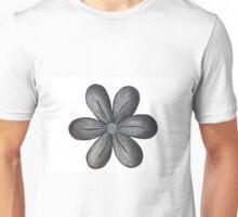 dark flower Unisex T-Shirt
