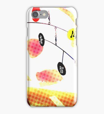 A Balance in life iPhone Case/Skin