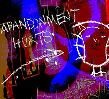 abandonment hurts (turned) by Altimetry