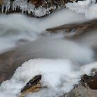 Bear Creek...Winter by chas48