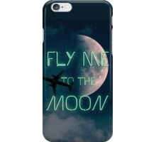 In other words iPhone Case/Skin