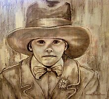 My Daddy's Hat by Susan Bergstrom