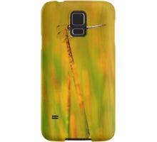 dragonfly Samsung Galaxy Case/Skin