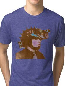 Walkman Tri-blend T-Shirt