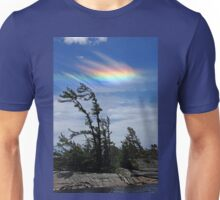 Ice Halo Unisex T-Shirt