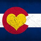 colorado love by Nate Welk