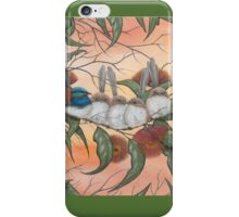 """""""A Labour of Love"""" iPhone Case/Skin"""