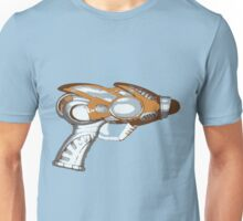 Raygun Pow Unisex T-Shirt