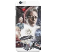 Battlestar Galactica 2004 iPhone Case/Skin