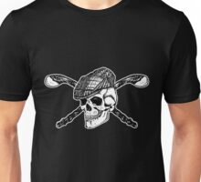 Paddy Skull and Shillelagh Unisex T-Shirt