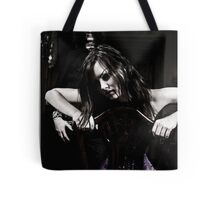 Queen of the dammed #3 Tote Bag