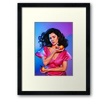 FROOT Framed Print