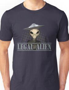 Alien t-shirt T-Shirt
