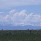 Wasatch Mountain Range by kkphoto1