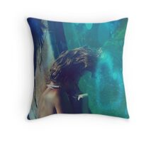 Where Did Our Love Go? Throw Pillow