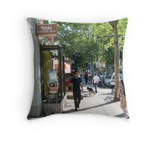 An Every Day Thing Throw Pillow