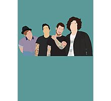 falloutboy Photographic Print