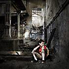lost boy by Lildudette016