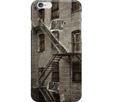 Ladder Up iPhone Case/Skin