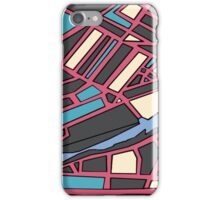 St. Henri, Montreal iPhone Case/Skin
