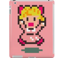 Paula - Earthbound iPad Case/Skin
