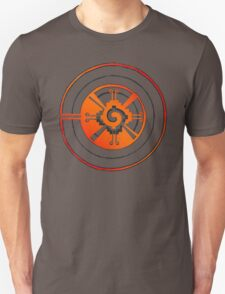 Good Vibes! Abstract Geometry Cool Design T-Shirt