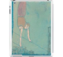 Tightrope Commute iPad Case/Skin