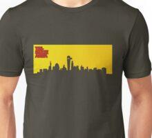 Tri-State Area Skyline Unisex T-Shirt