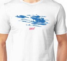 Comic 2015 SUBARU WRX STi Unisex T-Shirt