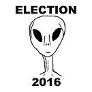 Election 2016 by greg orfanos