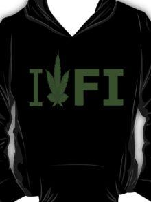 I Love FI T-Shirt