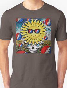Solstice 2015 Unisex T-Shirt