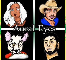 Aural Eyes by aymes