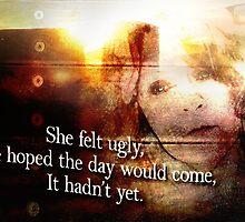 Haiku for CW&P Challenge by Rhonda Strickland