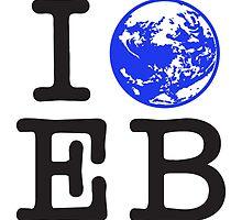 I (Earth) EB by fuzzynegi