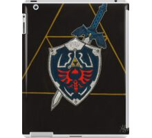 Shield  iPad Case/Skin