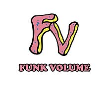 Funk Volume Odd Future Photographic Print