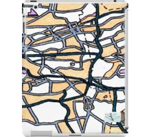 Johannesburg, South Africa iPad Case/Skin