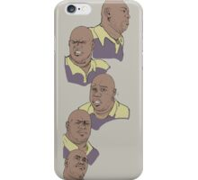 Purple survivor- Coach iPhone Case/Skin