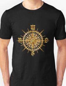 PC Gamer's Compass - Adventurer Unisex T-Shirt