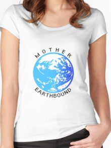 Mother Earthbound Women's Fitted Scoop T-Shirt