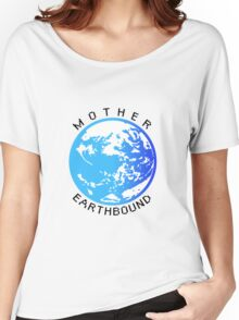 Mother Earthbound Women's Relaxed Fit T-Shirt
