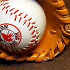Boston Red Sox by Matthew  Wallace