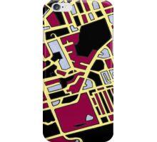 Toronto Beaches iPhone Case/Skin