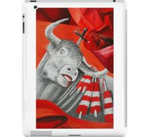 So This Is Sport? iPad Case/Skin