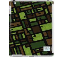 Cabbagetown, Toronto iPad Case/Skin