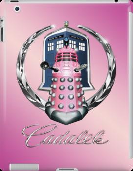 Pink Cadalek by Magmata