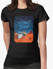 The Fox In Space! T-Shirt