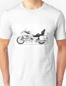 Gold Wing T-Shirt
