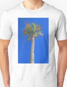 Icons of the Beach Unisex T-Shirt